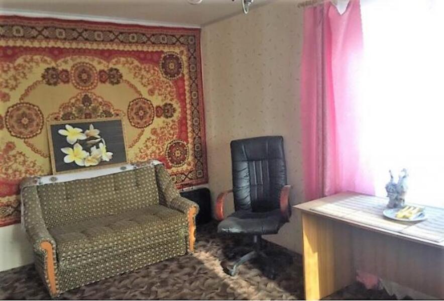 1 комнатная квартира, Песочин, Технологическая, Харьковская область (512471 1)