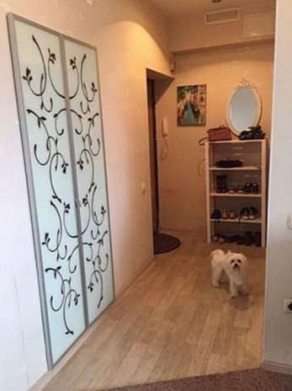 3 комнатная квартира, Харьков, НАГОРНЫЙ, Каразина (512507 5)