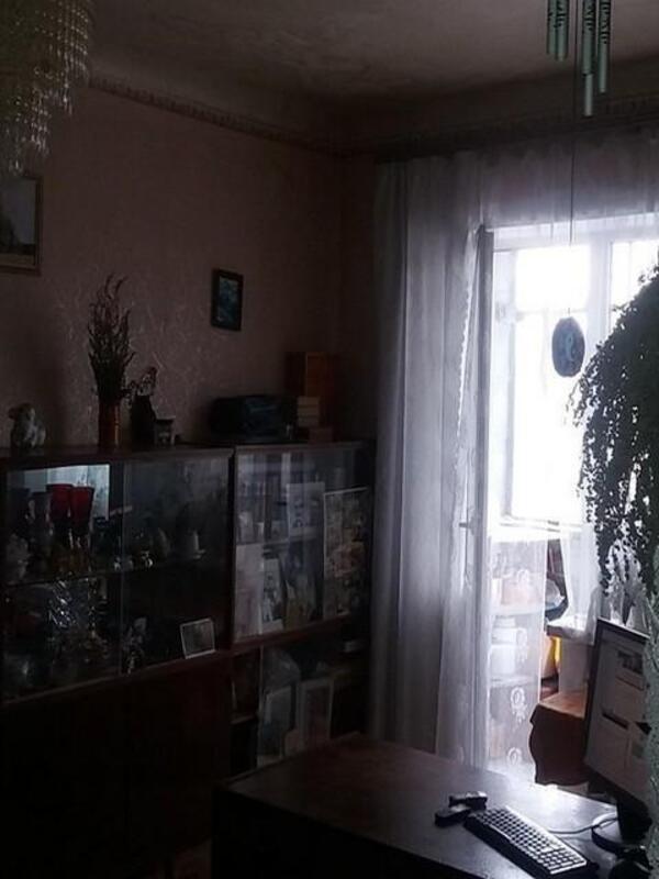 1 комнатная квартира, Харьков, Алексеевка, Буковая (Завода Комсомолец) (512665 1)