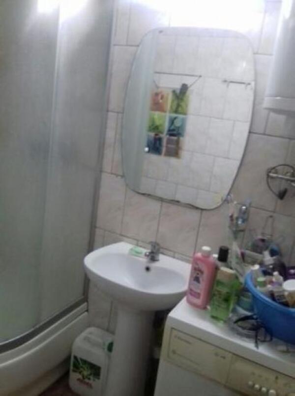 1 комнатная гостинка, Харьков, Бавария, Ново Баварский пр. (Ильича пр.) (512666 5)