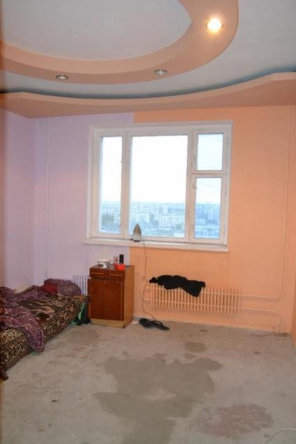 1 комнатная квартира, Харьков, Северная Салтовка, Метростроителей (512674 1)