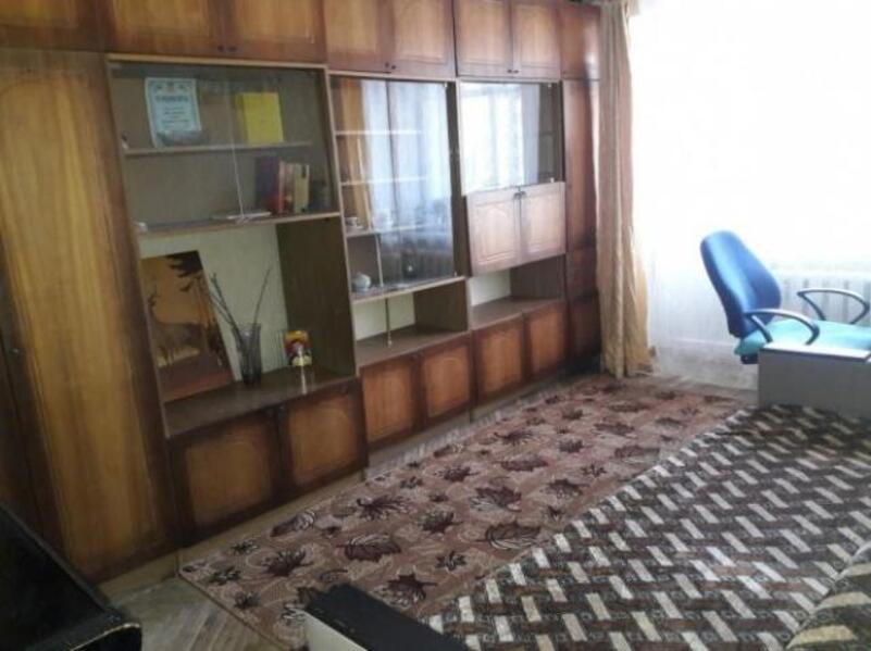 1 комнатная квартира, Харьков, Салтовка, Краснодарская (512908 1)