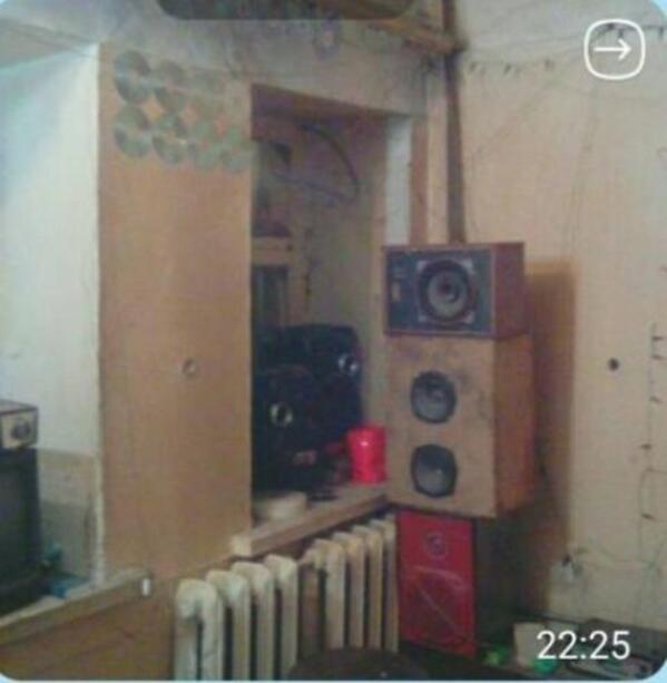 1 комнатная квартира, Харьков, ЦЕНТР, Соляниковский пер. (512963 1)