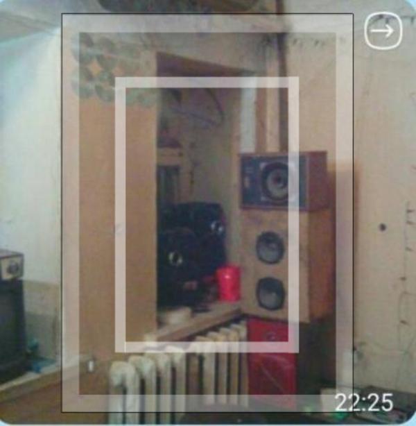 1 комнатная квартира, Харьков, ЦЕНТР, Ващенковский пер. (512963 3)