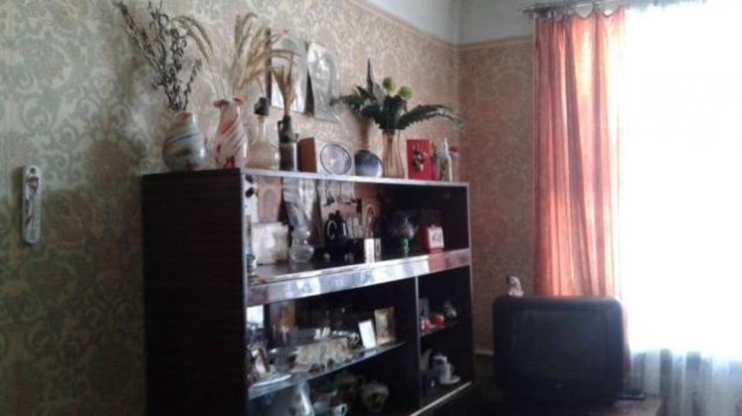 2 комнатная квартира, Харьков, СОРТИРОВКА, Большая Панасовская (Котлова) (512965 1)
