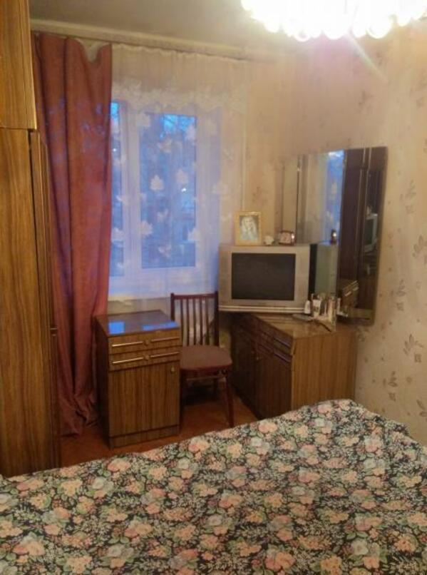 1 комнатная квартира, Харьков, Салтовка, Краснодарская (512970 1)