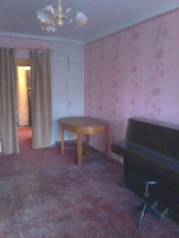 Купить 3-комнатная квартира, Борки(Змиев), Центральная (Кирова, Ленина), Харьковская область