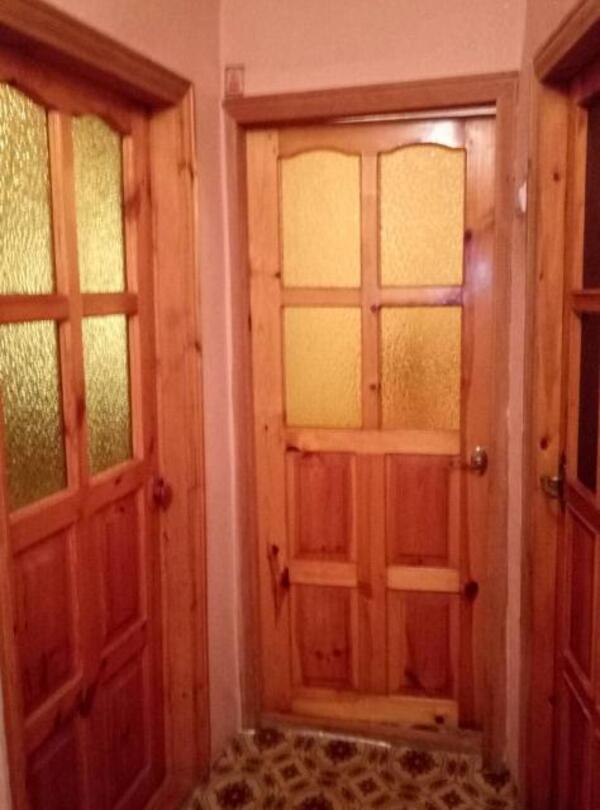1 комнатная квартира, Чугуев, Щорса (пригород), Харьковская область (513035 5)
