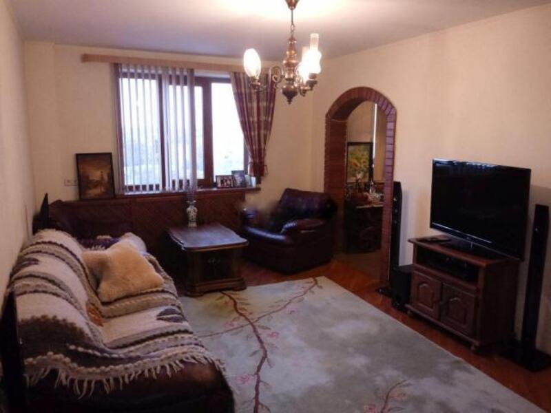 3 комнатная квартира, Харьков, Салтовка, Гвардейцев Широнинцев (513059 1)