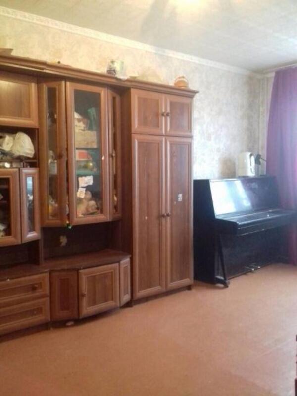 2 комнатная квартира, Харьков, Северная Салтовка, Гвардейцев Широнинцев (513066 1)