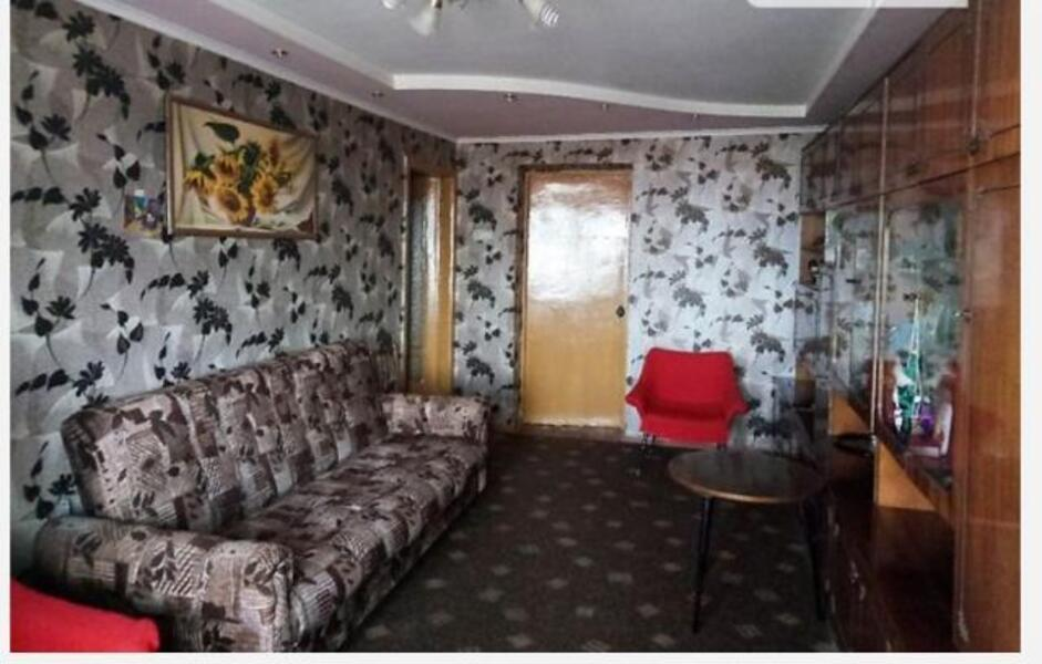 2 комнатная квартира, Харьков, Новые Дома, Петра Григоренко пр. (Маршала Жукова пр.) (513212 5)