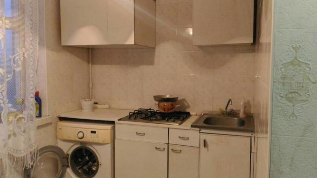 1 комнатная квартира, Харьков, ХТЗ, Франтишека Крала (513266 1)