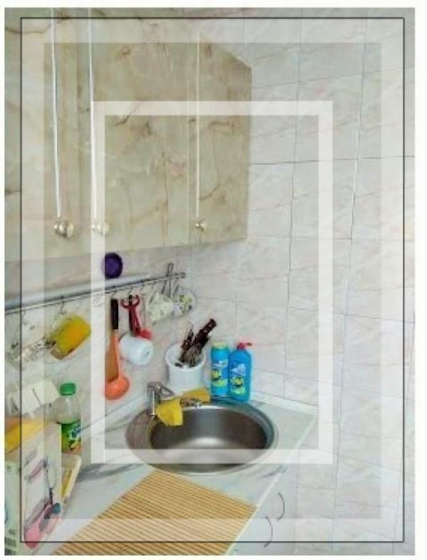 1 комнатная квартира, Хроли, Садовая (Чубаря, Советская, Свердлова), Харьковская область (513319 6)