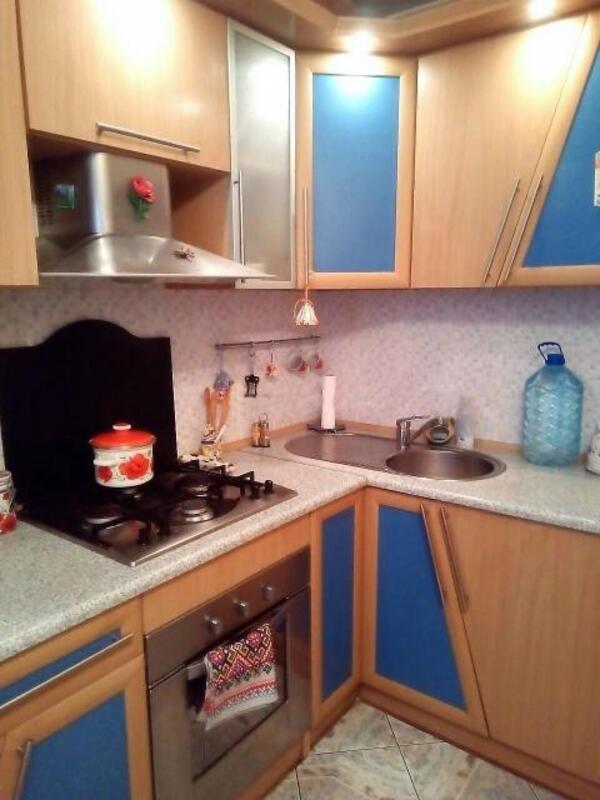 3 комнатная квартира, Харьков, ОДЕССКАЯ, Гагарина проспект (513410 1)
