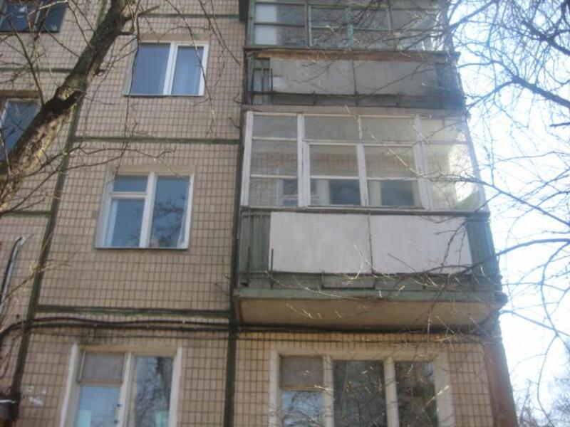 1 комнатная квартира, Харьков, Новые Дома, Танкопия (513460 1)