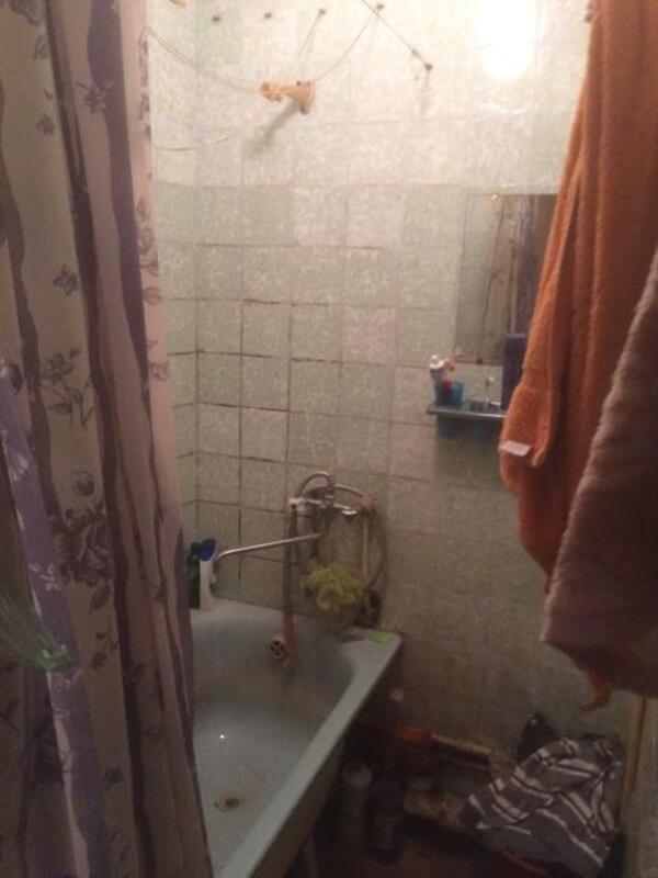 1 комнатная квартира, Харьков, Салтовка, Валентиновская (Блюхера) (513476 1)
