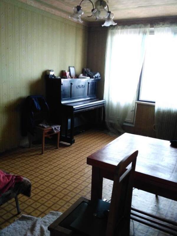 1 комнатная квартира, Харьков, НОВОЖАНОВО, Власенко (513477 1)