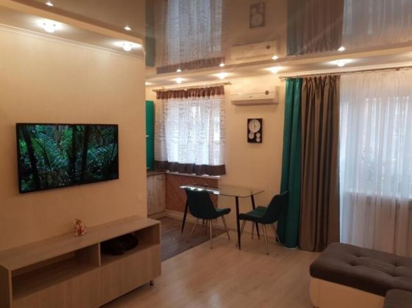 2 комнатная квартира, Харьков, Холодная Гора, Грушевского (Цюрупы) (513483 1)