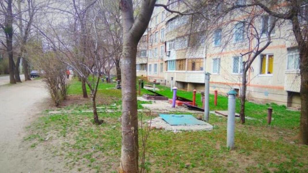 2 комнатная квартира, Харьков, Павлово Поле, Тобольская (513506 1)