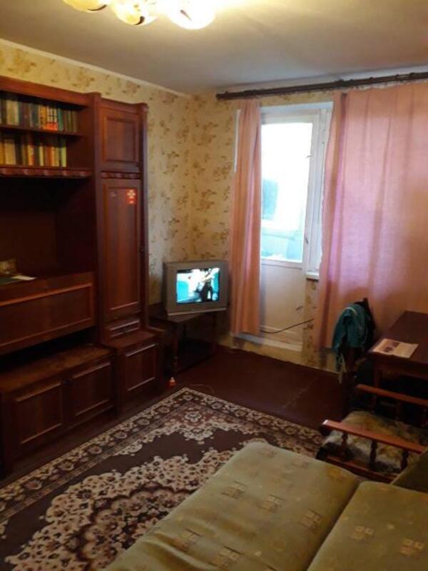 1 комнатная квартира, Песочин, Комарова, Харьковская область (513527 1)