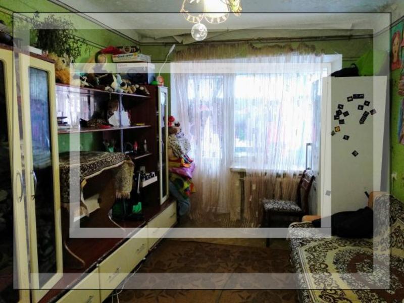 1 комнатная квартира, Малиновка, Пушкина пер., Харьковская область (513534 1)