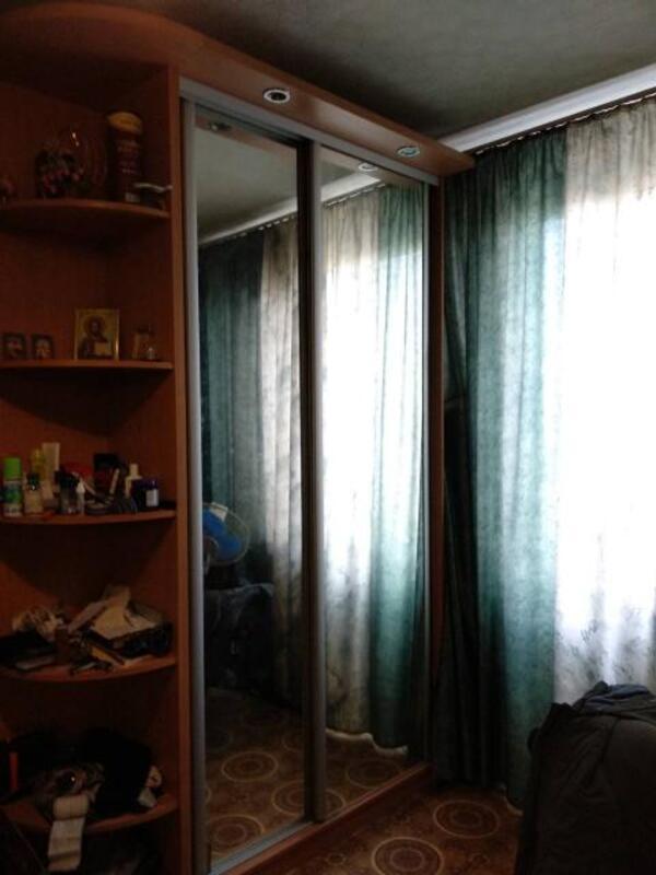 1 комнатная квартира, Харьков, Салтовка, Краснодарская (513551 1)