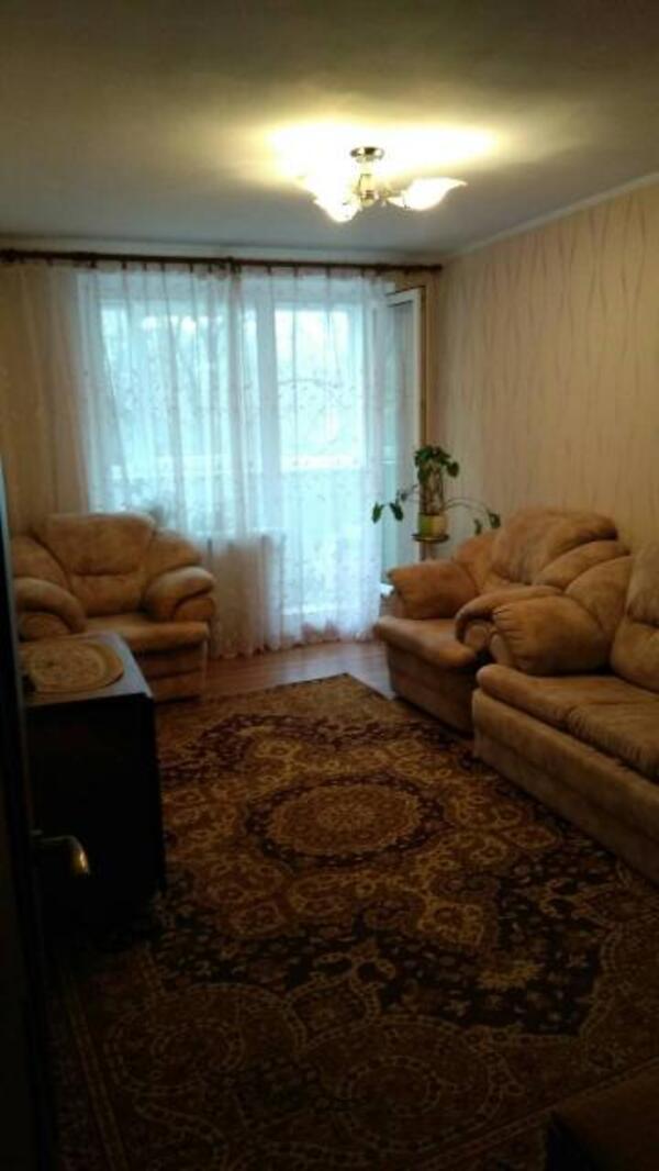 3 комнатная квартира, Харьков, Новые Дома, Танкопия (513557 1)