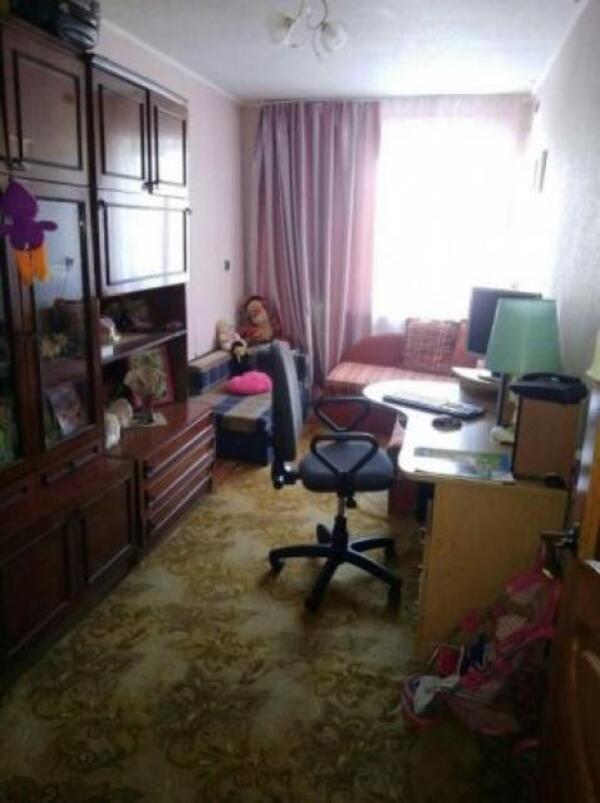 1 комнатная квартира, Змиев, Харьковская область (513596 1)