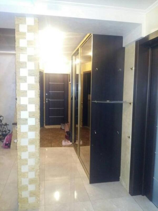 4 комнатная квартира, Харьков, Салтовка, Салтовское шоссе (513619 6)