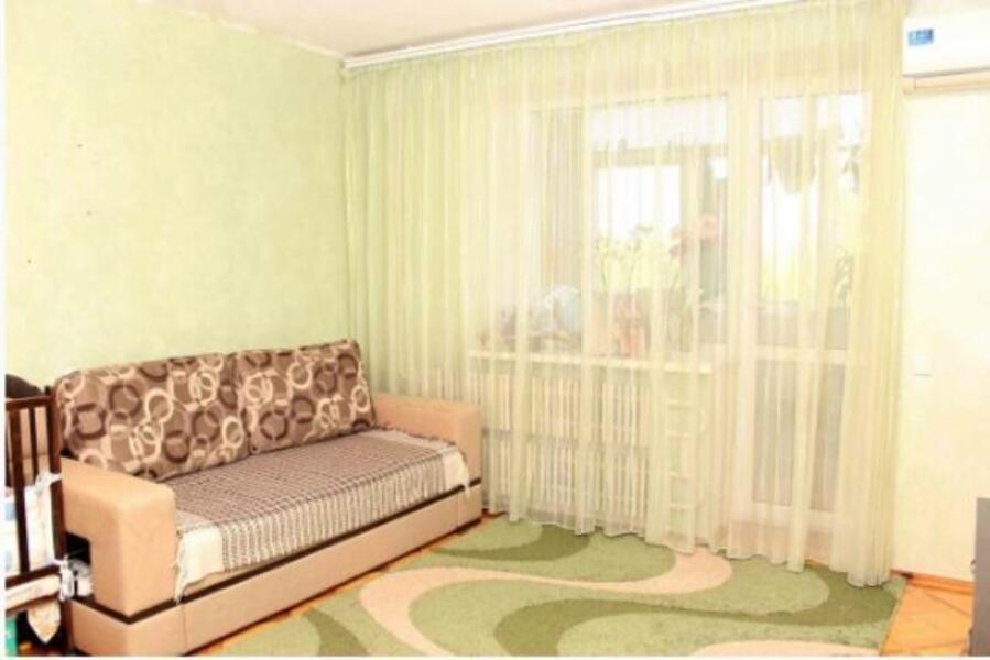 1 комнатная квартира, Харьков, Салтовка, Краснодарская (513623 6)