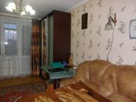 1 комнатная квартира, Харьков, НАГОРНЫЙ, Пушкинская (513702 1)