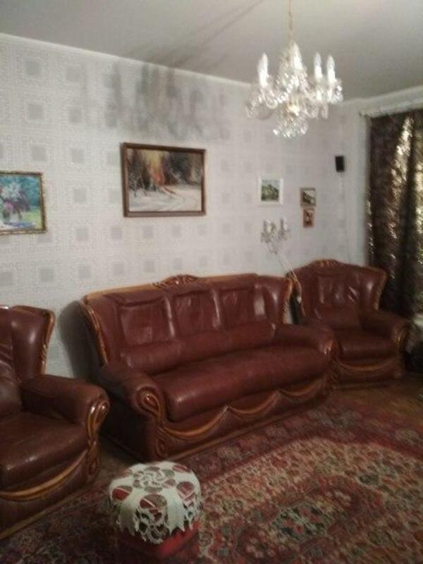 3 комнатная квартира, Харьков, Новые Дома, Танкопия (513737 1)