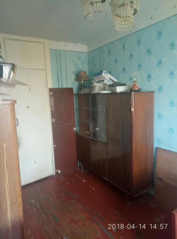 1 комнатная квартира, Харьков, ХТЗ, Франтишека Крала (513780 1)