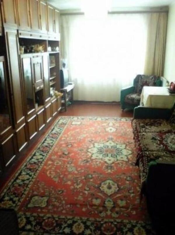 Квартира, 3-комн., Куриловка, Купянский район