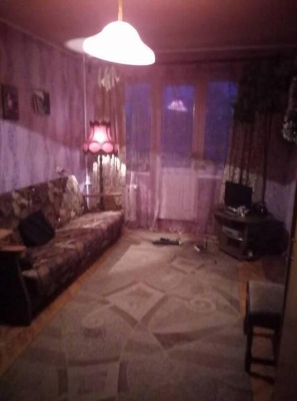 1 комнатная квартира, Харьков, Салтовка, Краснодарская (513794 1)