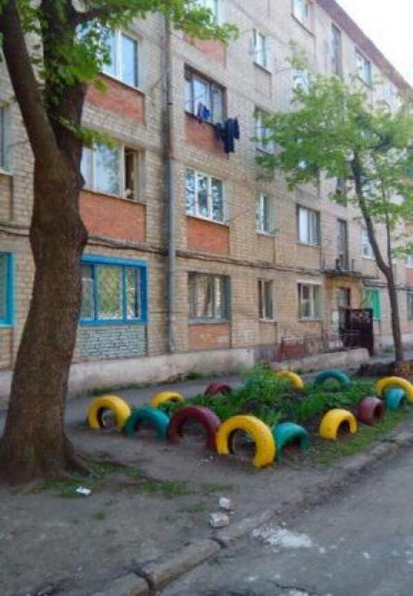 1 комнатная гостинка, Харьков, ХТЗ, Библика (2 й Пятилетки) (513797 1)