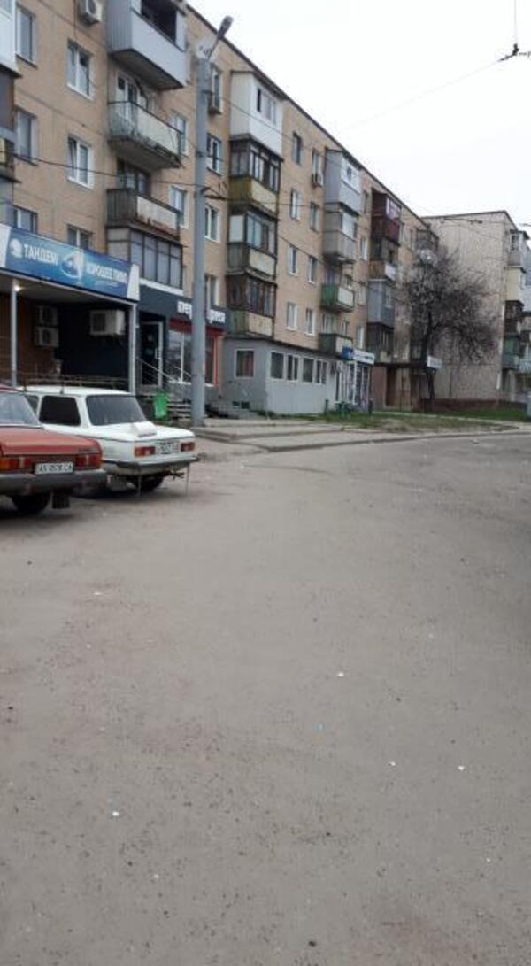 2 комнатная квартира, Харьков, ОДЕССКАЯ, Анадырская (513851 4)