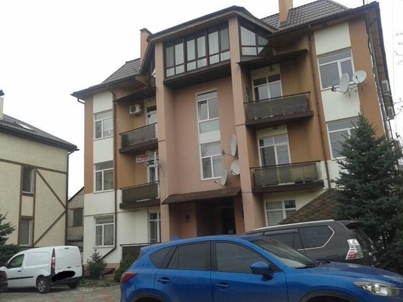 4 комнатная квартира, Харьков, Алексеевка, Алексеевская (513861 1)