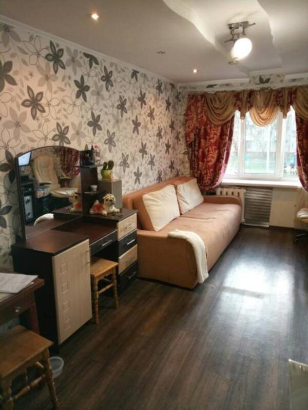 1 комнатная гостинка, Харьков, Новые Дома, Ощепкова (513862 1)