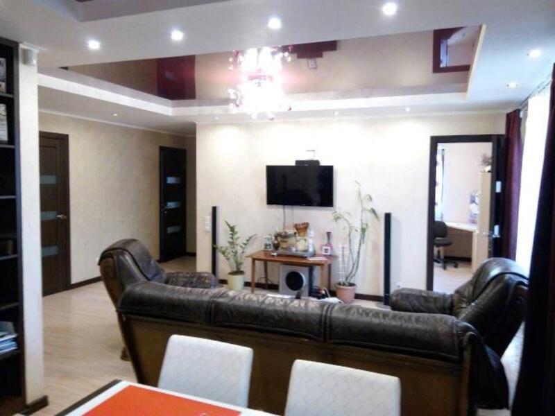 4 комнатная квартира, Харьков, Холодная Гора, Полтавский Шлях (513897 1)