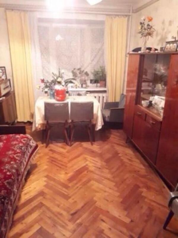 2 комнатная квартира, Харьков, Бавария, Ново Баварский пр. (Ильича пр.) (513948 4)