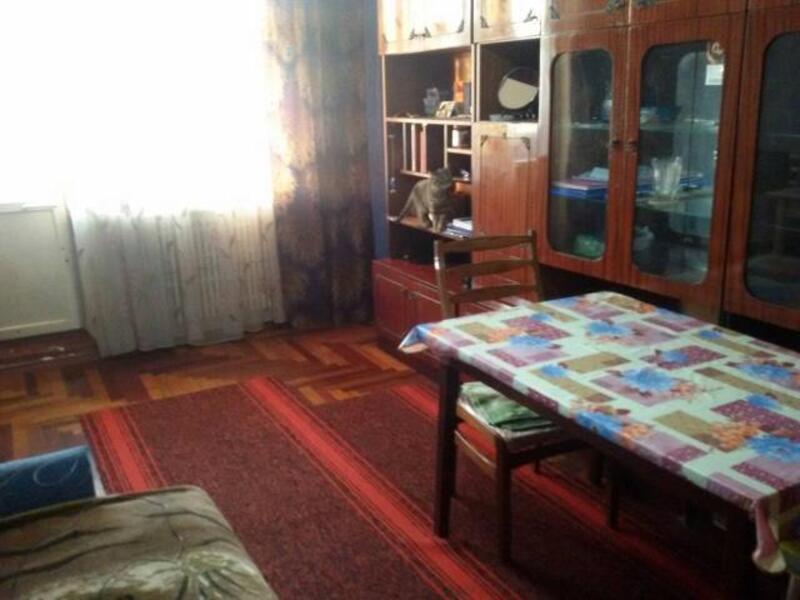 2 комнатная квартира, Харьков, Холодная Гора, Рабкоровская (513949 1)