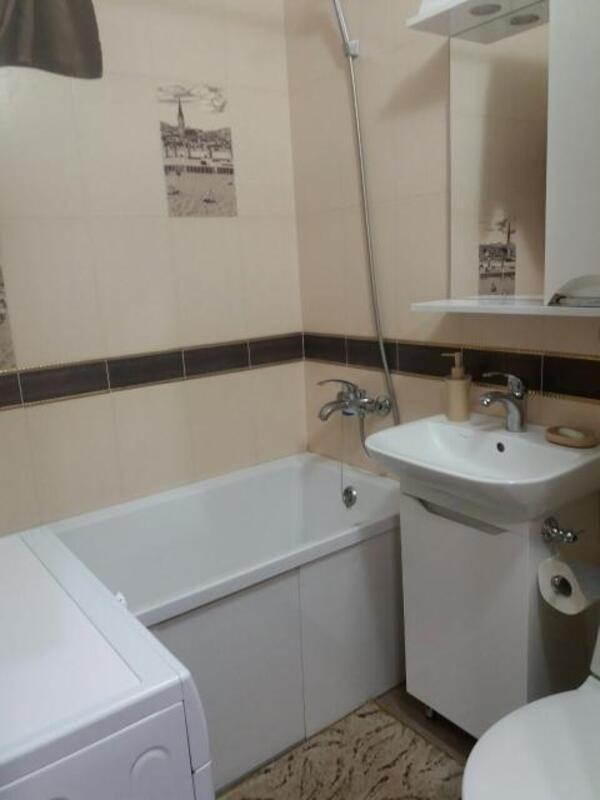 1 комнатная квартира, Харьков, ХТЗ, Косарева (Соколова) (513954 1)