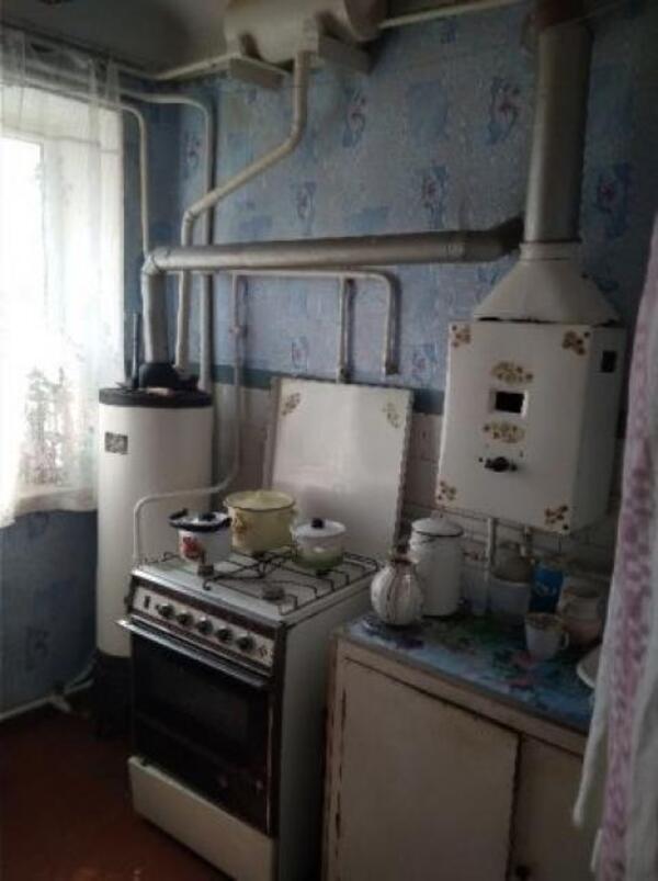 2 комнатная квартира, Мерефа, Слобожанская (40 лет октября, Красина, Радянськая, Куйбышева), Харьковская область (513987 1)