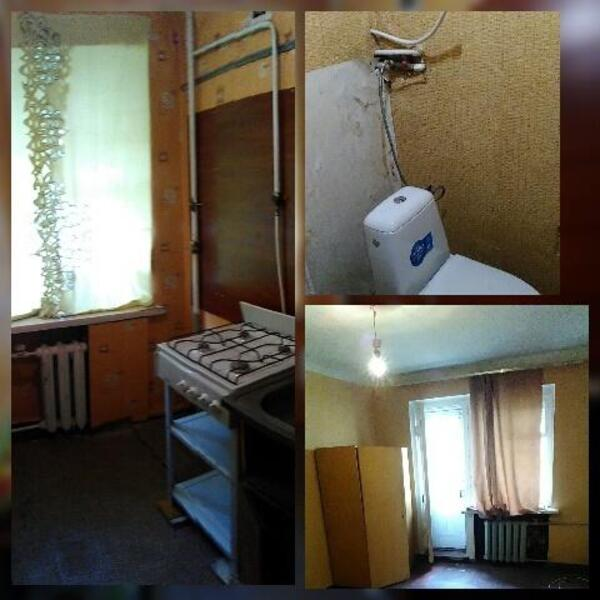 1 комнатная квартира, Харьков, ЦЕНТР, Воробьева пер. (513994 1)