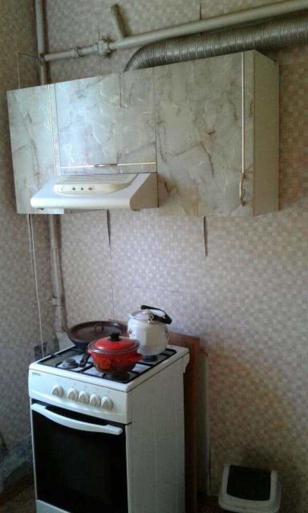 1 комнатная квартира, Харьков, Жуковского поселок, Продольная (513998 1)