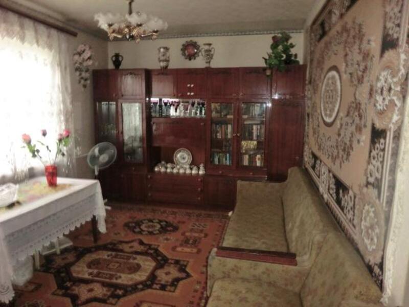 1 комнатная квартира, Песочин, Технологическая, Харьковская область (514016 5)