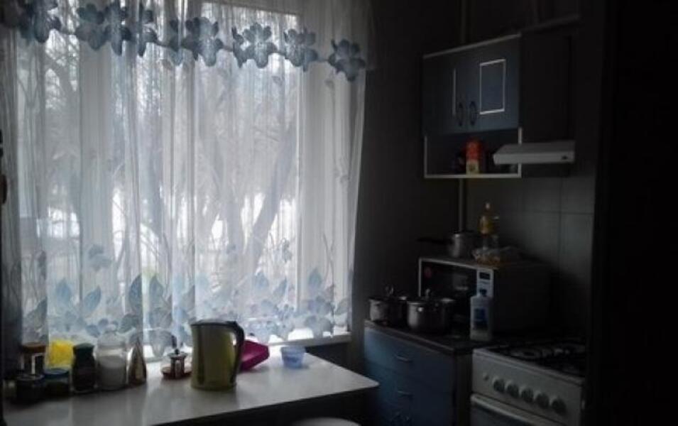 1 комнатная квартира, Харьков, Жуковского поселок, Продольная (514023 4)