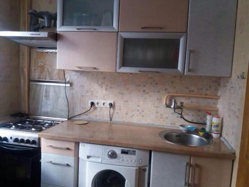 1 комнатная квартира, Харьков, Салтовка, Краснодарская (514042 4)