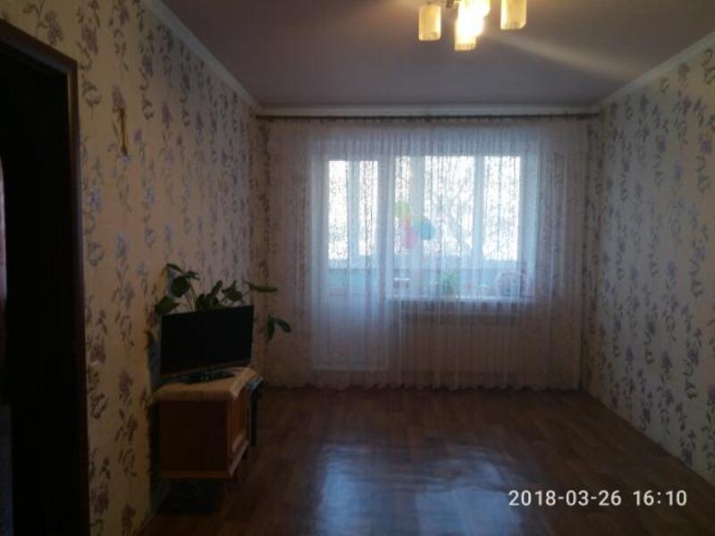 1 комнатная квартира, Песочин, Технологическая, Харьковская область (514258 1)